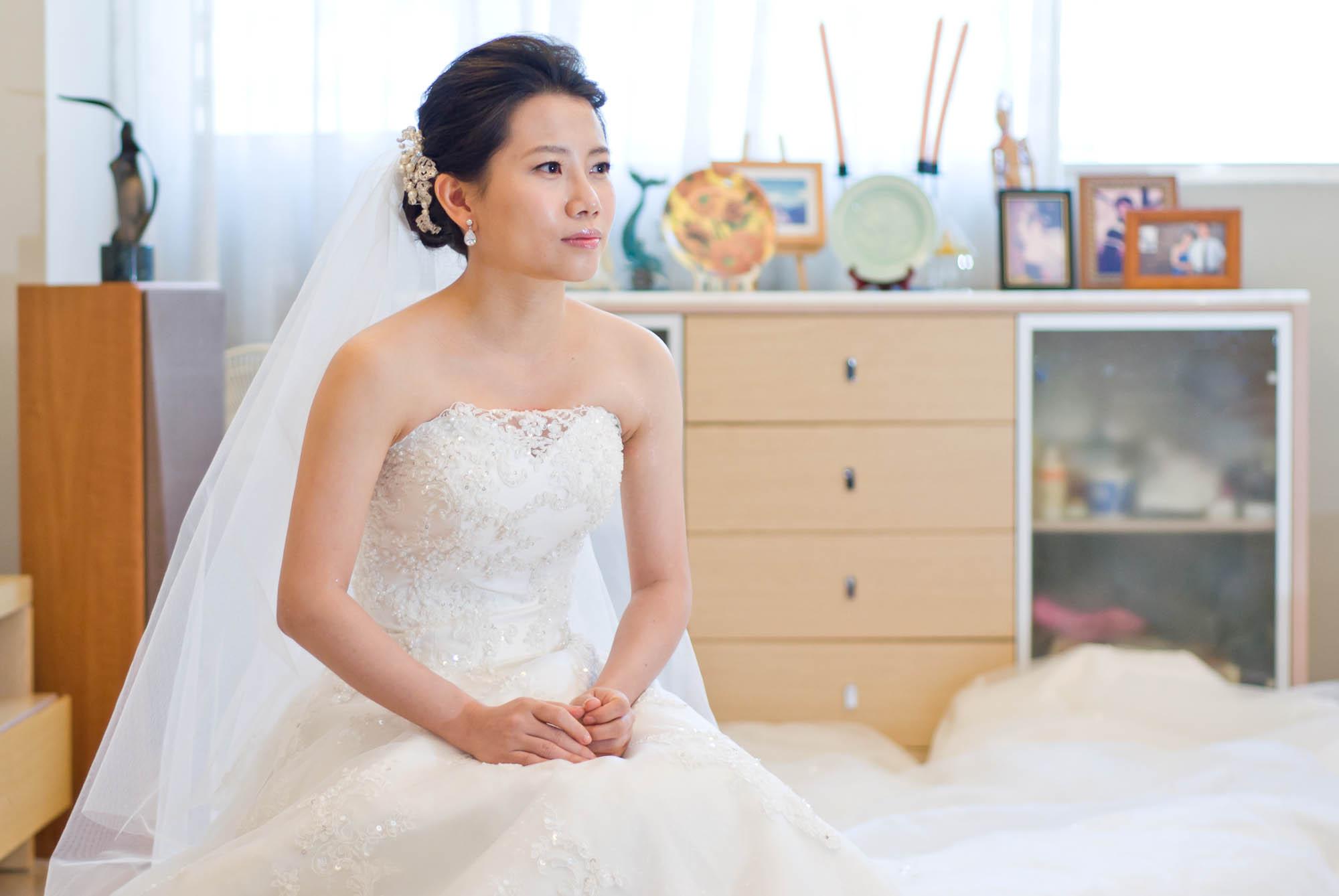 RS婚禮故事