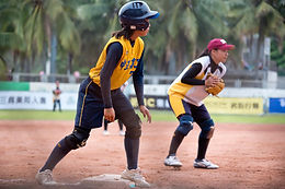 109中小學女子壘球聯賽-高中決賽 南崁高中vs.中正高中