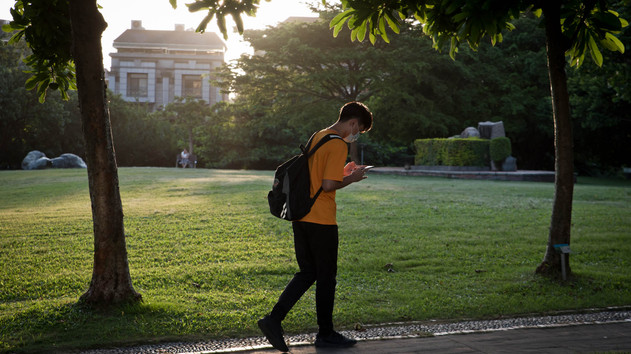 RS逛大學 | 一篇學院的口罩文 觀察大學的希望