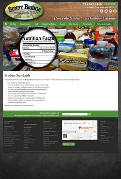 Nutritional Standards