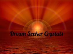 Dream Seeker Logo