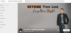 EnzoNico Google+