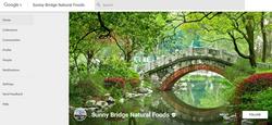Sunny Bridge Google+