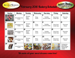 Feb Bakery