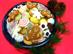 Holiday Cookies2