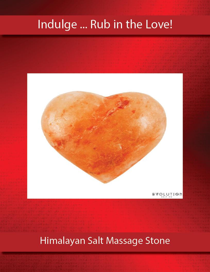 HeartStone Ad
