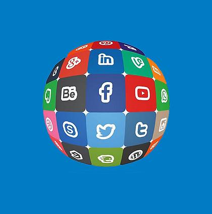Nicholas Eisel Social Media Work