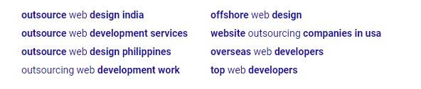 web developer outsourcing 2