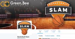 Basketball Slam Twitter