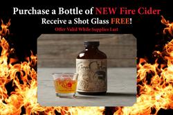 Fire Cider Ad