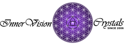 IVC Logo - Background Cutout