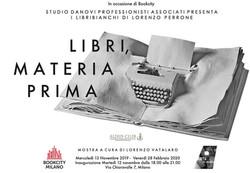 Vernissage - Lorenzo Perrone