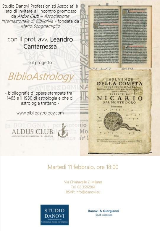 BiblioAstrology