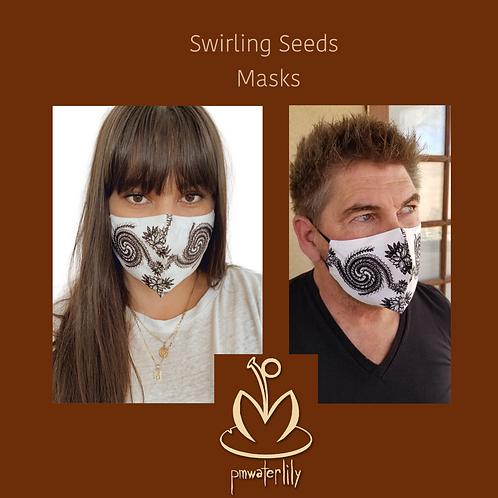 """Swirling Seeds"""