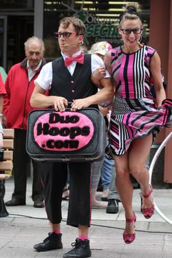 5-street duo hoops