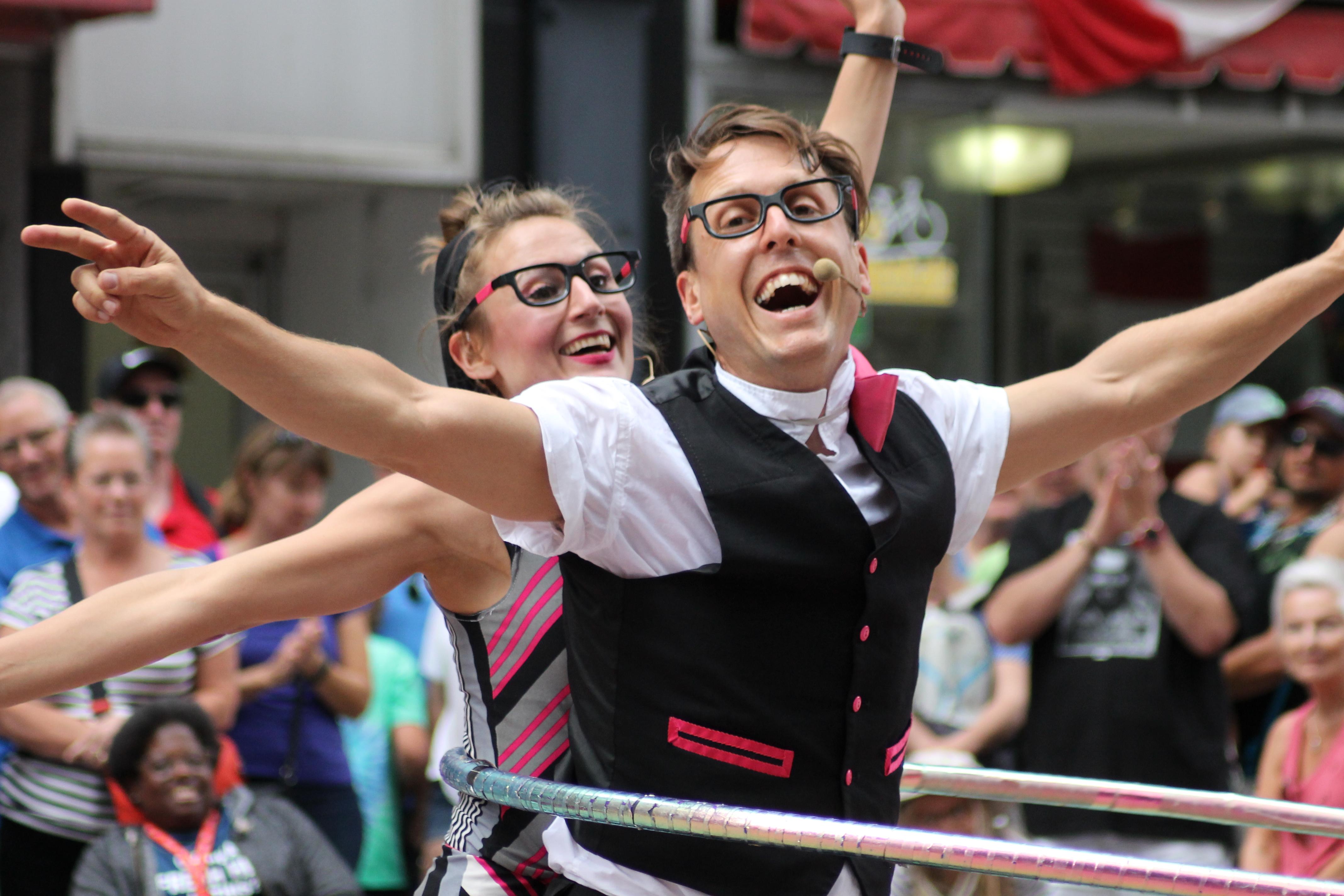 1-street duo hoops