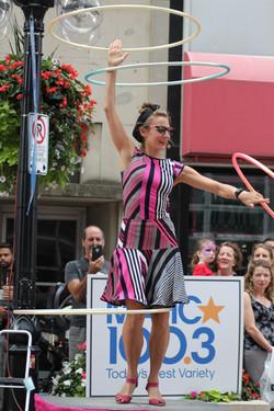 7-street duo hoops