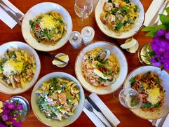 Tosaria Pasta group photos.jpg