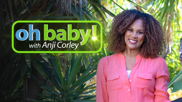 Oh Baby! with Anji Corley
