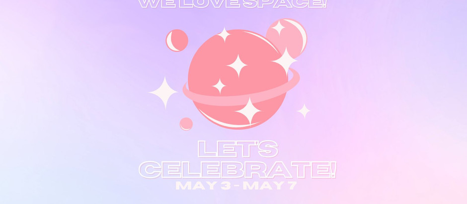 """CBS's Mission Unstoppable Salutes National Space Day and Star Wars """"May the 4th Be With You"""" Day"""