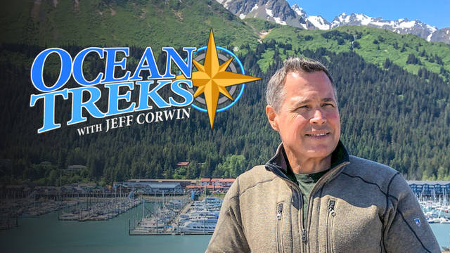 Ocean Treks with Jeff Corwin takes us on a voyage around the world in search of epic adventures.