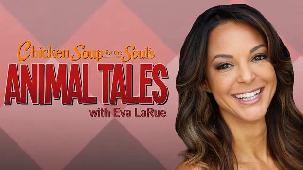 Animal Tales with Eva LaRue