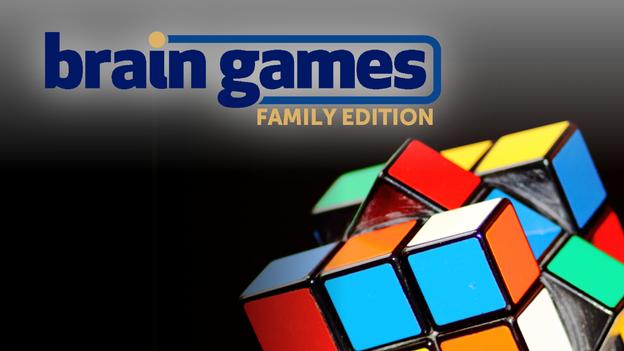 Brain Games: Family Edition
