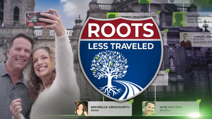 Roots less Traveled