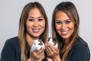 Dr Alison and Dr Audrey Shen EWP08550.jp