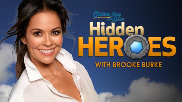 Hidden Heroes with Brooke Burke