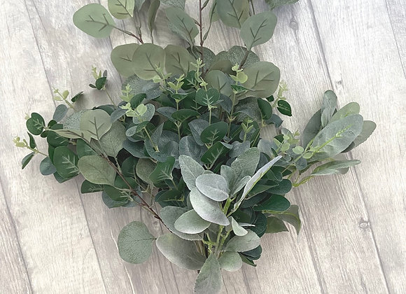 Lux Mixed Foliage Bunch