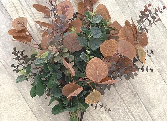 Autumnal Eucalyptus Bunch