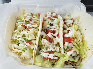 Our Famous Tacos