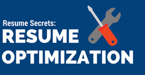Increase your Shortlisting with Resume Optimization Strategies