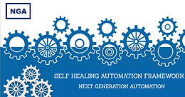 How Self Healing Automation works?