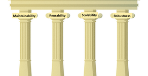Pillars of Automation Framework Design