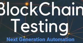 Learn Block Chain Testing