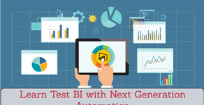 Analyzing and Visualizing Test Execution Data with Power BI