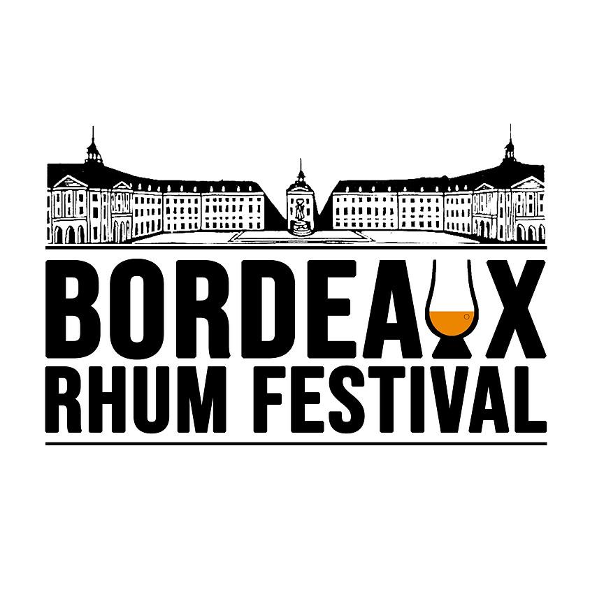 Bordeaux Rhum Festival 2019