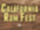 California Rumfest - Logo