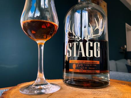 Que vaut le Stagg JR? Dégustation...