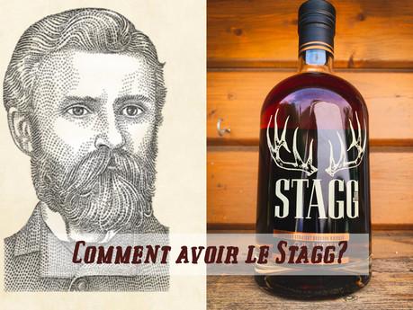 """Comment avoir le """"Stagg""""?"""