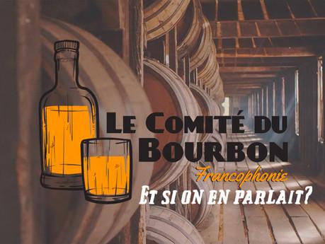 Et si on parlait de... Bourbon!