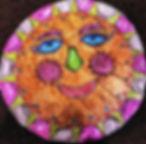 'Mayan Sunshine' Kids Art Classes