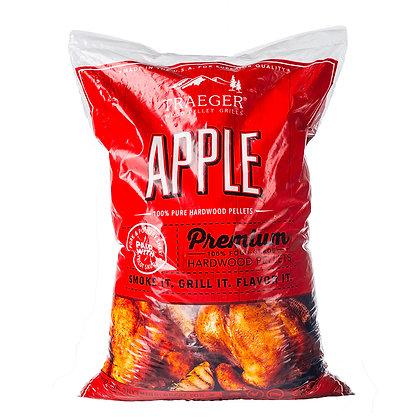Traeger Pellets - APPLE