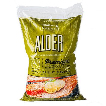 Traeger Pellets - ALDER