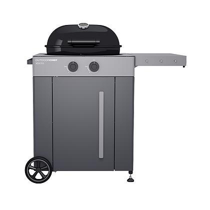 Outdoorchef AROSA 570G Grey Steel