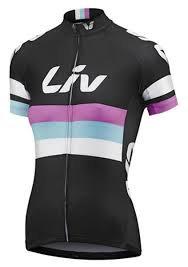 RACE DAY 女性短袖單車衫