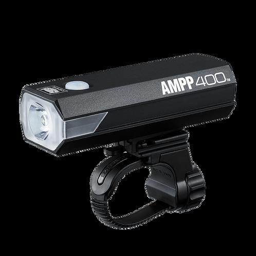 CATEYE AMPP400 前燈