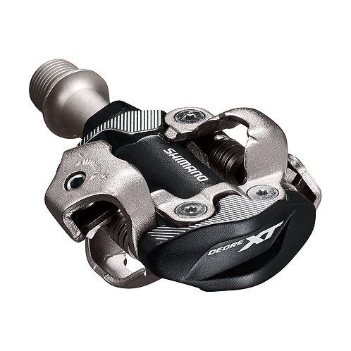 SHIMANO DEORE XT RACE SPD 腳踏-PD-M8100